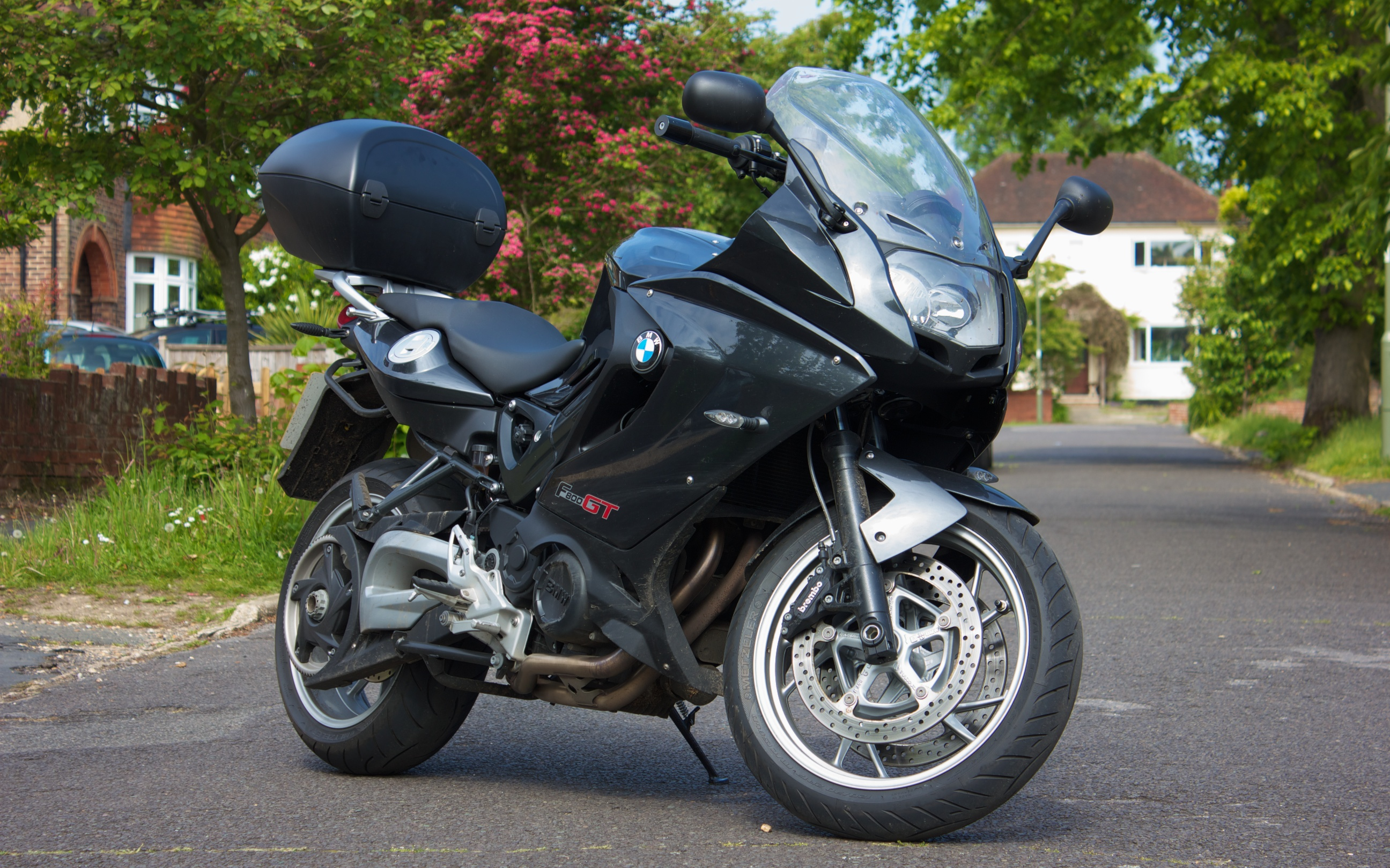 Review 2014 Bmw F800gt Boy Meets Bike