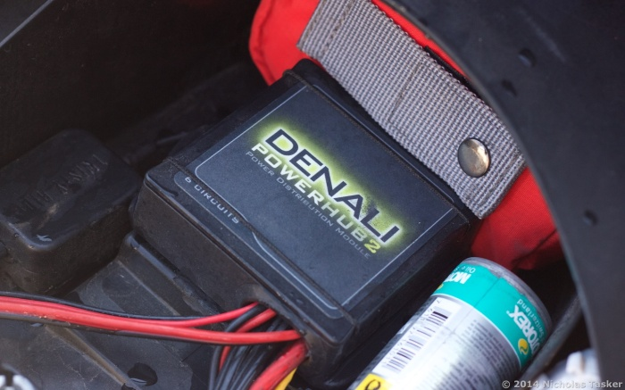Denali PowerHub