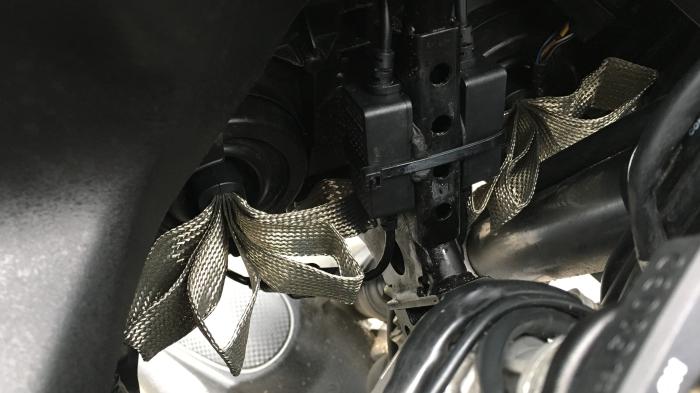 V-Strom Fairing