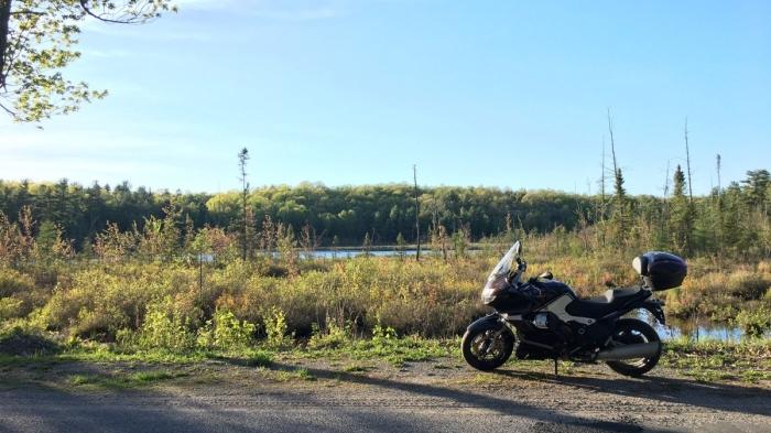 Moto-Guzzi Norge