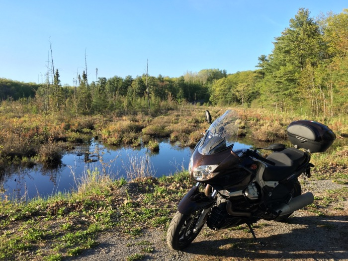 Moto-Guzzi Norge 1200