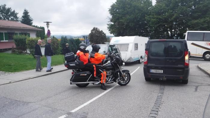 Harley-Davidson Ultra Glide